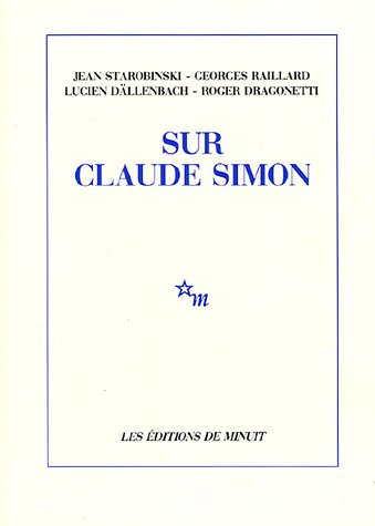 blinded claude essay orion simon